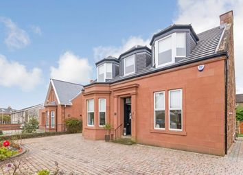 Thumbnail 5 bedroom detached house for sale in South Park Road, Hamilton, South Lanarkshire, United Kingdom