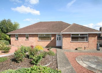 Thumbnail 3 bed detached bungalow for sale in Sunnyhill Road, Salisbury