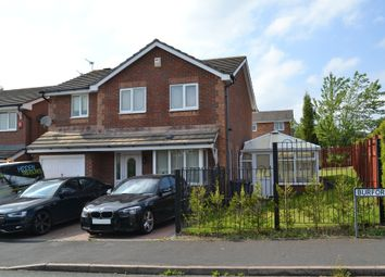 Thumbnail 4 bed detached house for sale in Burford Avenue, Waterhays, Newcastle