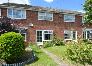 Thumbnail 2 bed terraced house for sale in White Furrows, Cotgrave, Nottingham