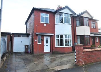Thumbnail 3 bed semi-detached house for sale in Ruskin Drive, Dentons Green, St. Helens