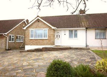 Thumbnail 2 bedroom bungalow to rent in Hilborough Way, Farnborough, Orpington