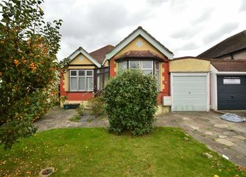 Thumbnail 2 bed detached bungalow for sale in Falmouth Gardens, Redbridge, Essex
