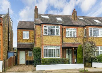 Vicarage Road, Teddington TW11. 5 bed semi-detached house for sale