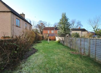 Thumbnail 1 bed end terrace house for sale in Brigg Lane, Camblesforth, Selby