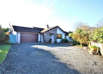 Thumbnail 4 bed bungalow for sale in Radnor Close, Bodmin
