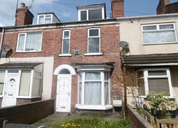 Thumbnail 3 bed terraced house for sale in 19 Marlborough Street, Gainsborough, Lincolnshire