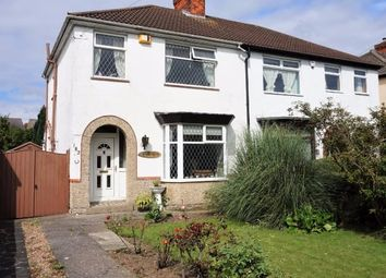 Thumbnail 3 bed semi-detached house for sale in Littlecoates Road, Grimsby