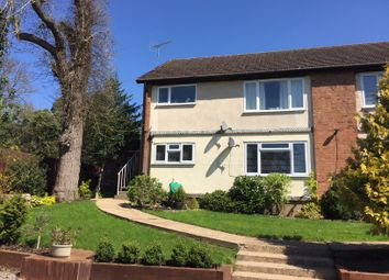 Thumbnail 3 bed maisonette for sale in Hill Close, Harpenden