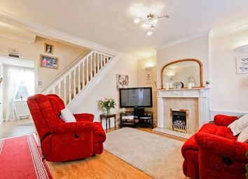 Thumbnail 3 bed terraced house for sale in Godstone Road, Whyteleafe