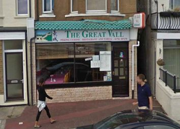 Thumbnail Commercial property to let in Eastern Esplanade, Southend-On-Sea