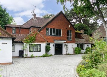 Thumbnail Parking/garage to rent in Coombe End, Coombe, Kingston Upon Thames