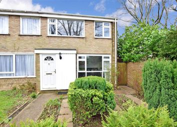 Thumbnail 3 bedroom semi-detached house for sale in Lime Court, Wigmore, Gillingham, Kent