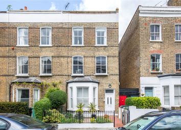 Thumbnail 3 bed maisonette for sale in Falkland Road, Kentish Town, London
