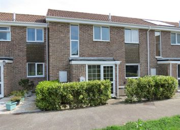 Thumbnail 3 bed terraced house for sale in Higher Woodside, St Austell, St. Austell