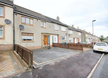 Thumbnail 3 bed terraced house for sale in Balbakie Road, Shotts