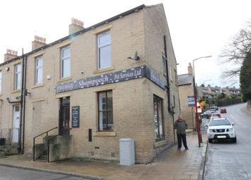 Thumbnail 2 bed flat to rent in West Street, Bailiff Bridge, Brighouse