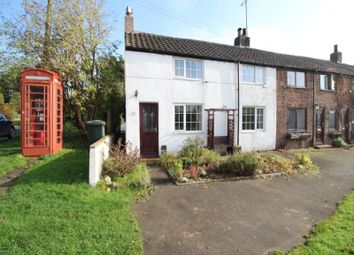 Thumbnail 4 bed terraced house for sale in Lovell Garth, Foxholes, Driffield