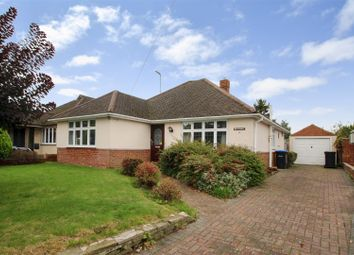 Thumbnail 3 bed detached bungalow to rent in Old Road, Addlestone