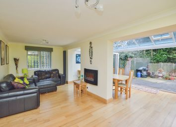 Thumbnail 3 bed bungalow for sale in Tudor Road, Kennington, Ashford