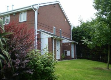 Thumbnail 1 bed maisonette to rent in Acorn Court, Upper Warwick Street, Liverpool, Merseyside