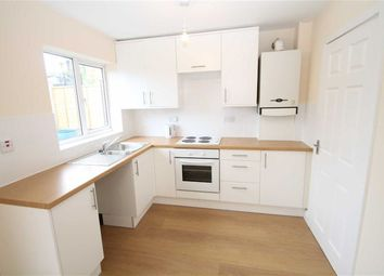 Thumbnail 3 bed semi-detached house for sale in Whalley Drive, Bletchley, Milton Keynes