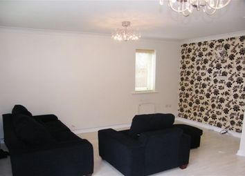 Thumbnail 3 bed semi-detached house to rent in Bakers Way, Hamilton, Leicester
