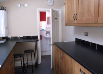 Thumbnail 2 bed semi-detached house to rent in Stuart Road, Kempston, Kempston, Bedford, Bedfordshire