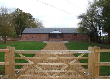 Thumbnail 2 bed bungalow to rent in Allington Lane, Fair Oak, Eastleigh