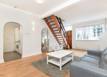 Thumbnail 2 bed terraced house to rent in Wavel Mews, London