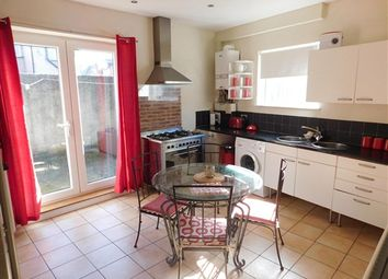 Thumbnail 2 bed property to rent in West View Road, Barrow In Furness