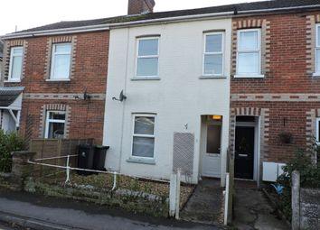Thumbnail 3 bedroom terraced house to rent in Station Terrace, Wimborne