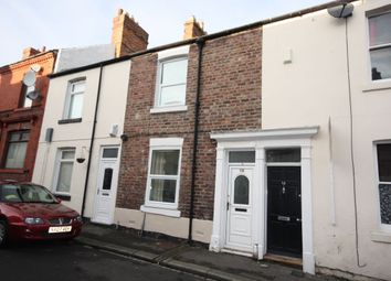 Thumbnail 2 bedroom terraced house to rent in Thomson Street, Guisborough