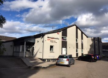 Thumbnail Industrial for sale in Elrick, Westhill