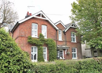 Thumbnail 4 bed property to rent in Crow Street, Crow Street, Henham
