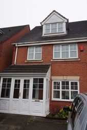 Thumbnail 6 bed semi-detached house to rent in St Pauls Road, Smethwick