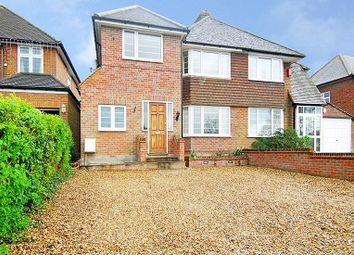 Thumbnail 4 bedroom semi-detached house to rent in Chartridge Lane, Chesham