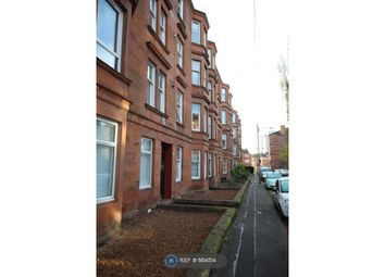 Thumbnail 1 bed flat to rent in Eastwood Avenue, Glasgow