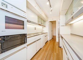 Thumbnail 3 bed flat to rent in Barbican, London EC2Y, London,