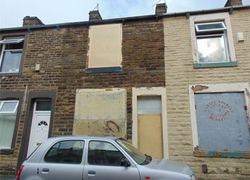 2 bed terraced house for sale in Randall Street, Burnley, Lancashire BB10
