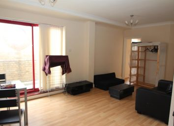 Thumbnail 1 bed property to rent in Regents Plaza, Kilburn High Road, London