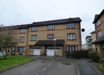 Thumbnail 1 bed flat to rent in Dunnock Close, Borehamwood