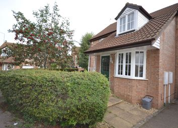 Thumbnail 3 bed terraced house to rent in Clark Crescent, Towcester