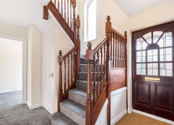 Thumbnail 4 bed detached house to rent in Streatham Place, Bradwell Common, Milton Keynes