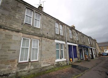 Thumbnail 1 bed flat for sale in 10, Commercial Crescent, Ladybank, Fife
