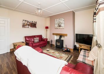 Thumbnail 2 bed bungalow to rent in Bute Road South, High Spen, Rowlands Gill