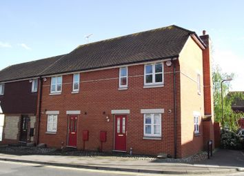 Thumbnail 2 bed terraced house to rent in Swan Corner, Pulborough