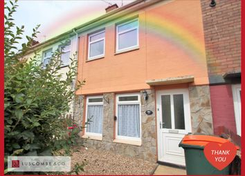 Thumbnail 2 bed property to rent in Hampden Road, Newport