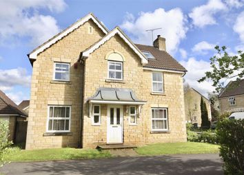 Thumbnail 5 bed detached house for sale in Petty Lane, Derry Hill, Calne, Wiltshire