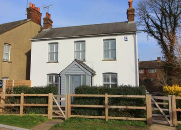 Thumbnail 2 bed cottage to rent in High Street, London Colney, St Albans